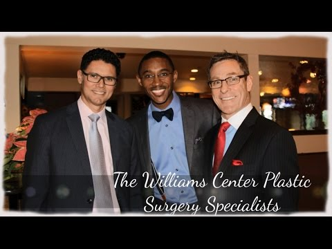 Williams Center Holiday Card