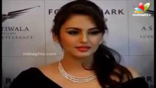 Huma Qureshi Unveils Forevermark Encordia Collection Of Jewellery