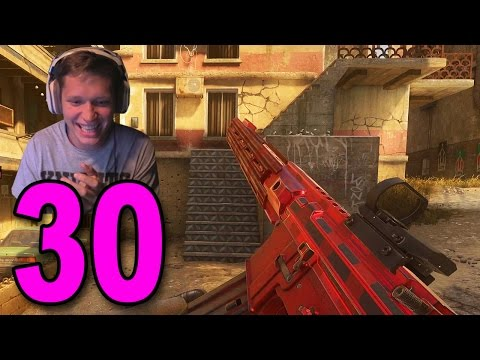 Modern Warfare Remastered Pink Wall - Part 30 - Close Round 11!
