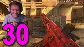 Modern Warfare Remastered Pink Wall - Part 30 - Close Round 11!