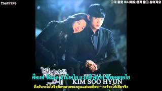 Video 【Thai sub】Kim Soo Hyun - Promise (You Who Came From The Stars OST) download MP3, 3GP, MP4, WEBM, AVI, FLV Maret 2018