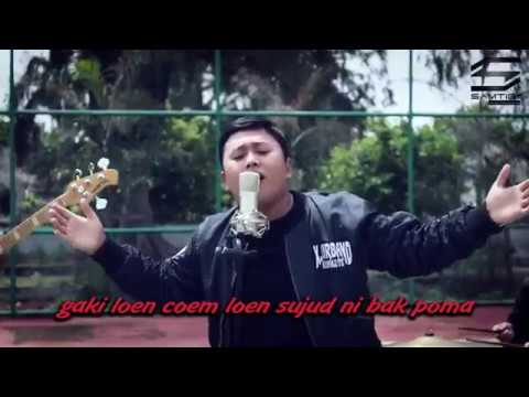 KARAOKE SAMTIG BAND-POMA (Official MusicVideo)