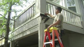 Deck Repair | Angels Camp, Calaveras County, CA