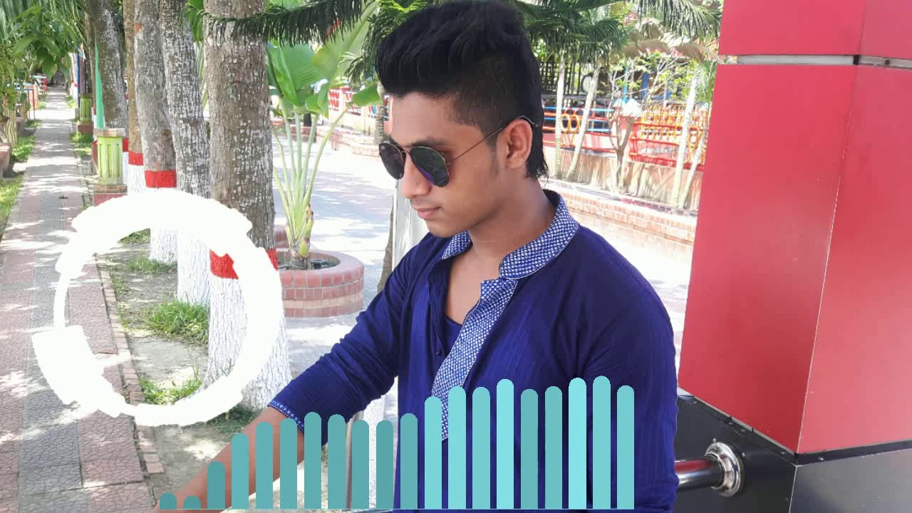 Bangla Mal Puaj Song Remix  New Song Mix By Djmorsalin