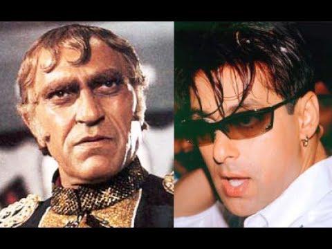 Mr. India Sequel : Salman Khan will Play 'Mogambo'   Sridevi   Anil Kapoor
