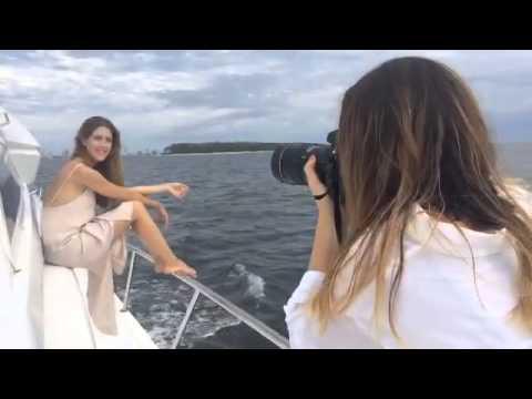 Video de Clara Alonso