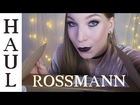 HAUL // ROSSMANN Kosmetik & Alltägliches