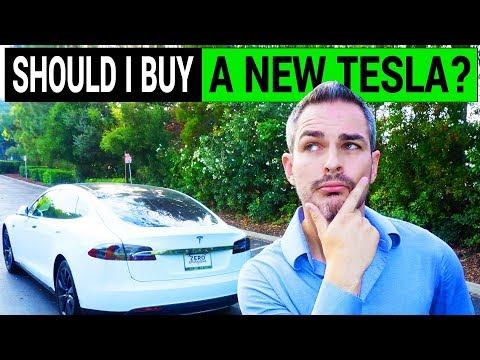 Should I Buy a New Tesla Model S: Cost, Quality & Service