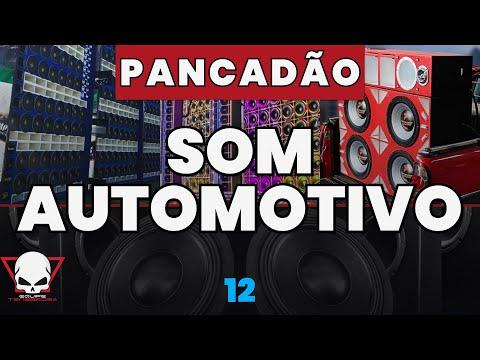 Música de Som Automotivo 2018 - Pancadão Racha de Som