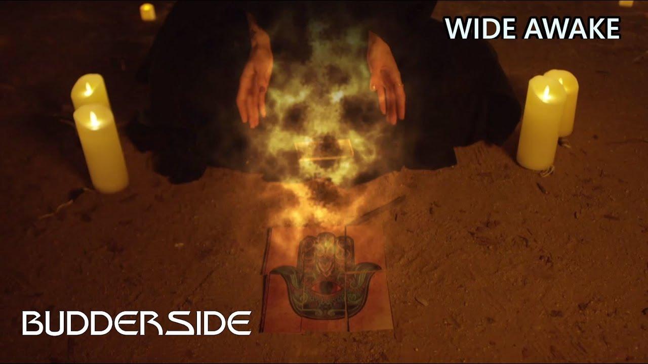 Budderside - Wide Awake (Official Video)