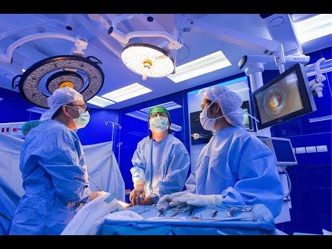 นวัตกรรมการผ่าตัดยุคใหม่ Critical Care Complex โรงพยาบาลสมิติเวช