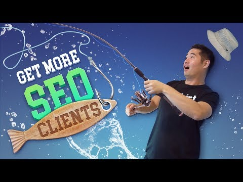 How to Get SEO Clients Even if You Don't Have a Website