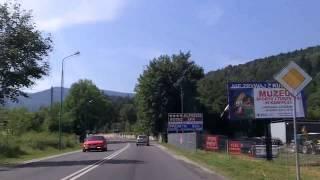 Jelenia Góra - DW367 - Karpacz