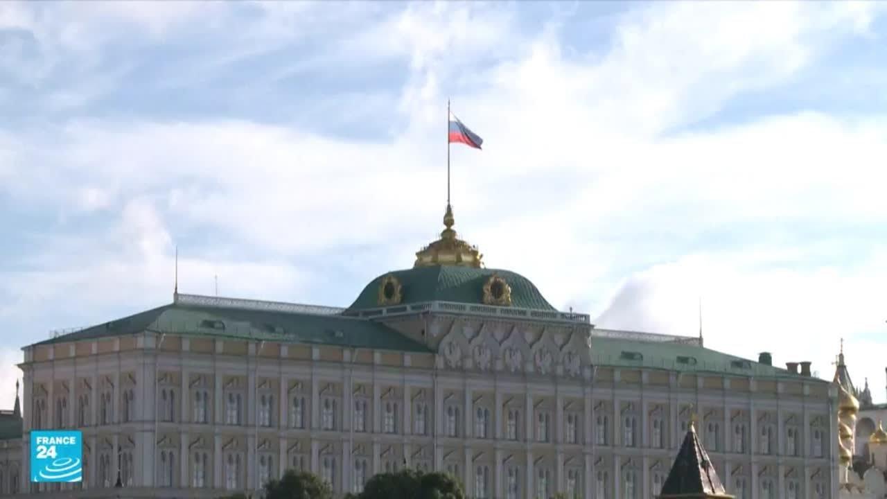 روسيا غاضبة من حلف شمال الأطلسي.. والسبب؟ • فرانس 24