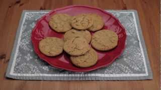 How To Make Cinnamon, Spice And Everything Nice Cookies