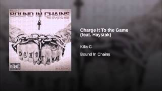Charge It To the Game (feat. Haystak)