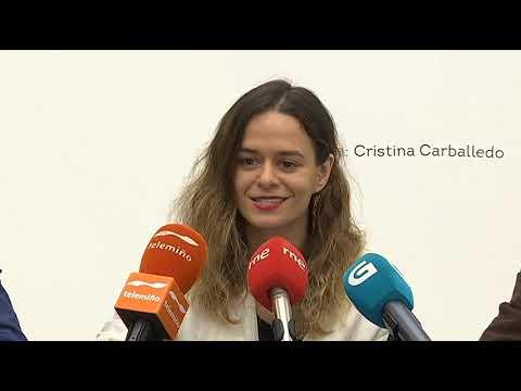 Presentación Ribeiro Son de Viño 26/06/2019