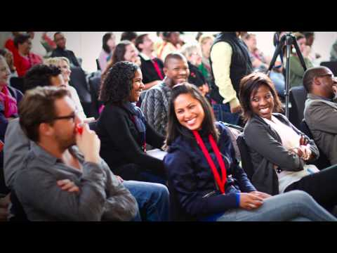 TEDx: A global community built around ideas