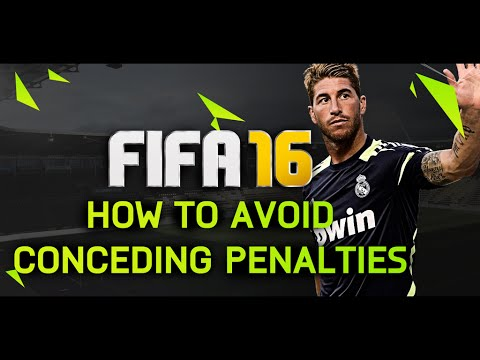 HOW TO AVOID CONCEDING PENALTY KICKS IN FIFA 16 TUTORIAL! THE 3 KEYS! (FUT GUIDE)