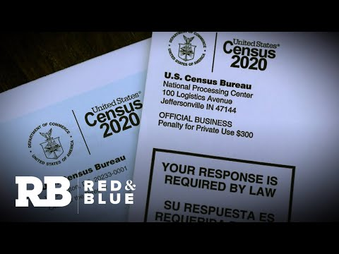 Trump administration pushes to conclude 2020 census count