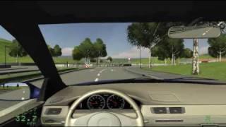 HD4770 Gameplays - Driving Simulator 2009