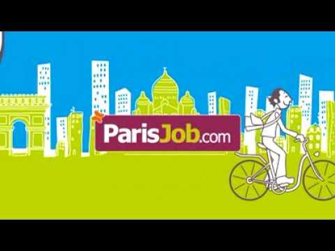 Vidéo ParisJob.com