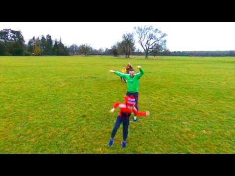 Castletown Drone pt2
