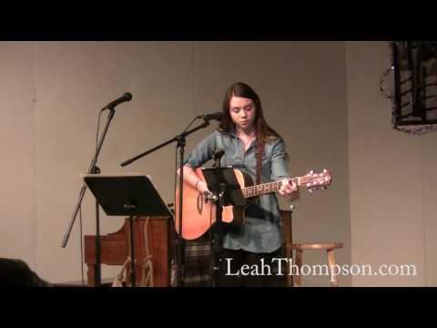 I Need You Leann Rimes  Leah Catherine Thompson