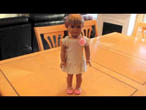 American Girl Doll Craigslist Finds! New Channel! - YouTube