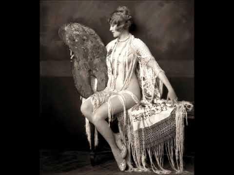 Ruth Etting - I'm Nobody's Baby 1927 America's sweetheart of song