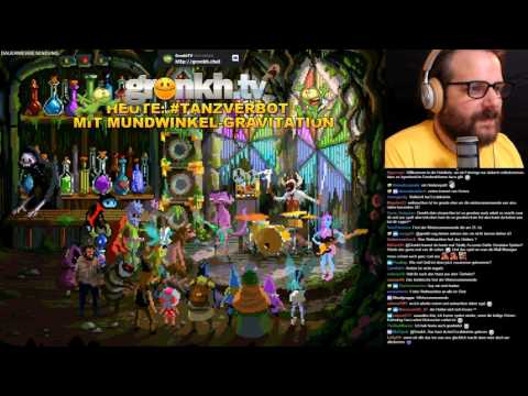0161 🔴 PLÜSCHLURCH, DAMN VIRIGINS, KINDERGARTEN & #PANSITZT  🔴 Gronkh Livestream 14.04.2017