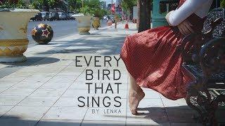 Смотреть клип Lenka - Every Birds That Sings