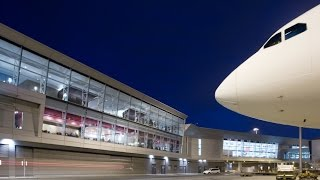 Montreal Pierre Elliot Trudeau International Airport YUL