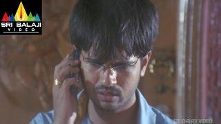 Happy days movie monali chowdhary vamshi krishna scene | varun sandesh,tamannah | sri balaji video