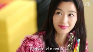Gambar cover Yoon Mi Rae - You are my world (romanian subs/ versuri in romana)