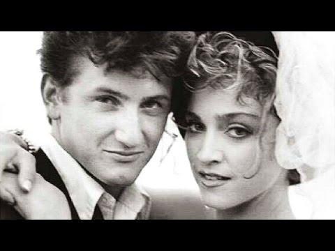 Madonna & Sean Penn's Wedding Footage