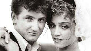 Madonna & Sean Penn's Wedding – Helicopter Footage
