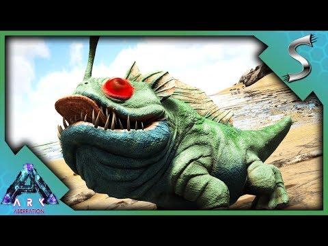 ARK BULBDOG MUTATIONS! BREEDING FOR MUTATED BULBDOGS! - Ark: Mutation Factory