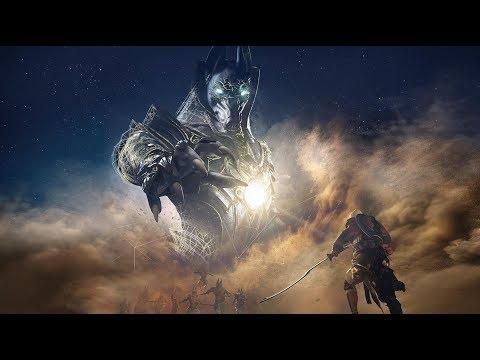 assassins creed origins next trial of the gods