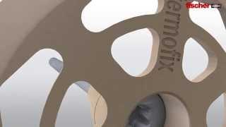 Дюбель для теплоизоляции Thermofix Fischer(Весь ассортимент профессионального строительного крепежа компании Fischer в наличии на складе ООО «Пикап-ком..., 2014-04-24T04:54:50.000Z)