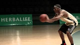 Minneapolis Weight Loss- Leo Messi redefines basketball with Herbalife!