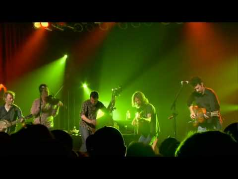 "Old Crow Medicine Show - ""Alabama HIgh Test"" (LIVE)"