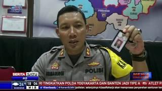 Wakapolres Serang Kota Tangkap Anggota KPK Gadungan