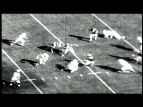 Legends of the Game: Dewey Warren