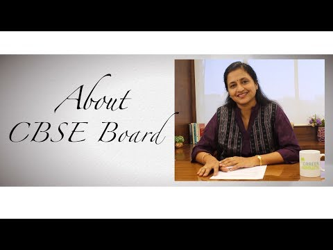 About CBSE Board