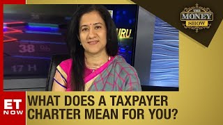 What Does A Taxpayer Charter Mean For You? | The Money Show