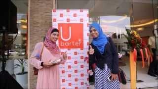 Utoken & Ufun en Español - Lanzamiento UBT Mall