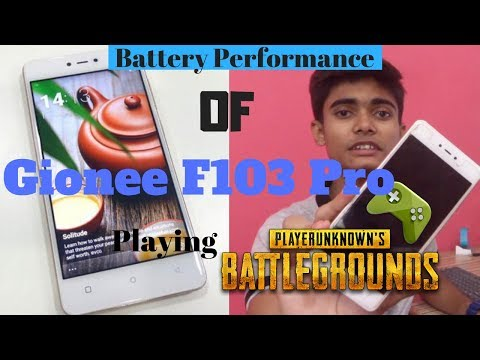 Gionee F103 Video clips - PhoneArena