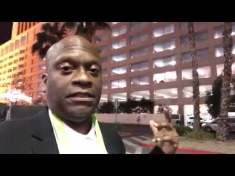 Harrah's Las Vegas And The Venetian Hotel Share A Secret Walkway