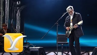 Yusuf Cat Stevens, Father and Son - Another Saturday Night, Festival de Viña 2015 HD 1080p